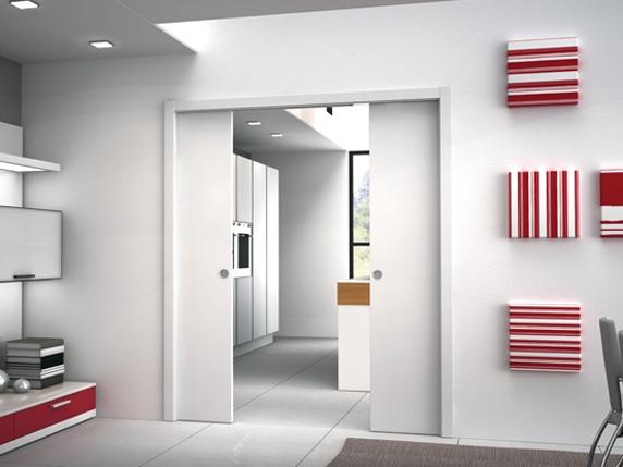 dvojkridlove puzdra pre dvere